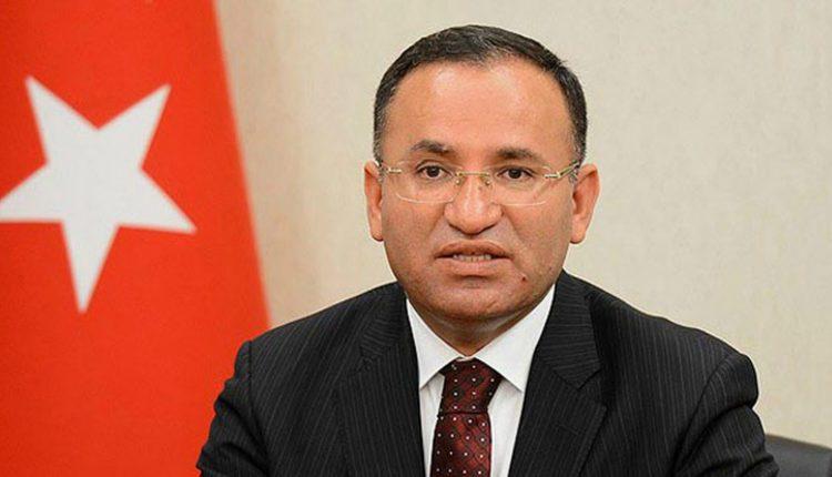 Bekir-Bozdag-CNN-Turk