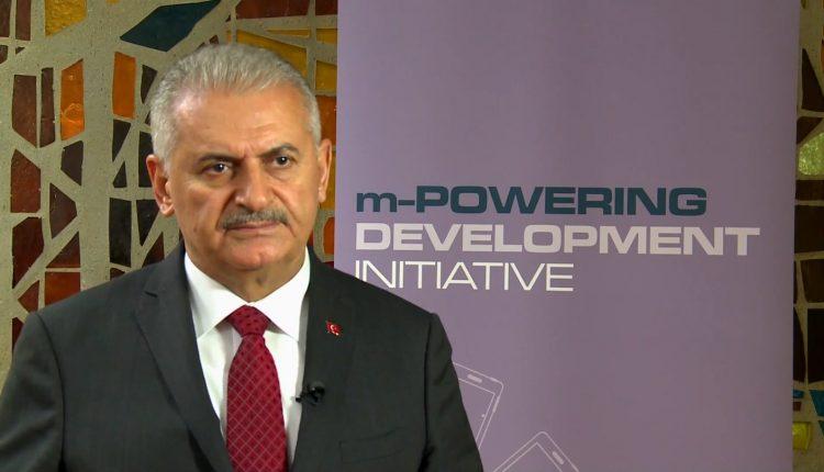 Binali_Yıldırım_interview_2